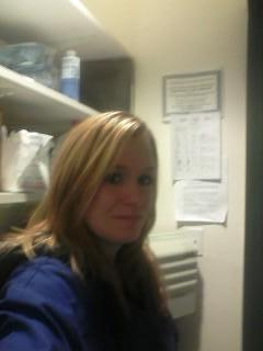 bored at work hi everyone i love you all kisses
