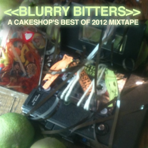 WE MADE A COOL BEST OF 2012 MIX TAPE FOR Y'ALL. ENJOY LIFE AND ENJOY YR NEXT YEAR TOO. http://capeshok.com/cakeshops-truly-best-of-2012-mixtape/