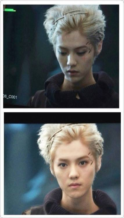 exoticmadness:  EXO MV SHOT cr: to the owner