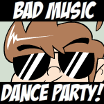 BMZ DANCE PARTY!!! by `nasakii Ok, I'll stop doing things with that gif now