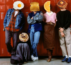 tarantinoed: theboredvegetarian:  The Breakfast Club