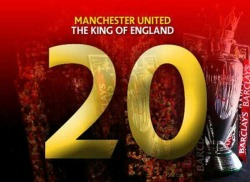 The king of England! #CHAMP20NS #CHAMPIONS2013 – View on Path.