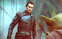 ♦ FAVORITE VIDEO GAME CHARACTERS // Starkiller, Star Wars: The Force Unleashed