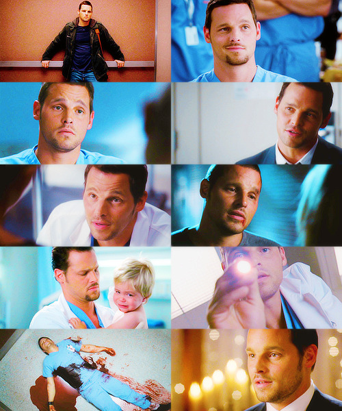 "TV MEME [1/9] CHARACTERS YOU LOVE↳ Alex Karev (Grey's Anatomy)""I don't even like kids. Pediatric surgery has nothing to do with liking kids. I mean, you go into peds because it's elite. You know, hardcore, the best of the best. Did you know that there are only 38 pediatric surgery fellowship spots in the country? The country. I mean, to compare, cardiothoracic has 120. Pediatric surgery is the elite of the elite. So yeah, I'd consider specializing in pediatric surgery, for sure. But not because of the kids, definitely not because of the kids."""