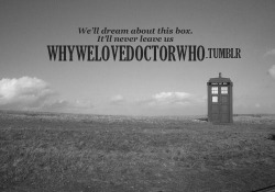whywelovedoctorwho:  submitted by eyeofthehulk