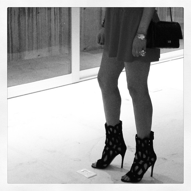 #amaizing #beautiful #bestpic #bestphoto #chic #cool #alaia#booties #elle #elegance #follow#fabulous #fashion #gorgeous #fashionista #fashionaddict #fashionblogger #fashionoftheday #look #love #likes #lookbook #lookoftheday #igers #igdaily #it_girls #instacool #instalove #instafashion #followme