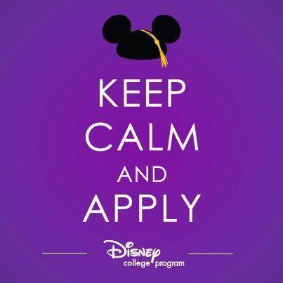 Ever thought of working at Disneyland? Well here's a great opportunity the Disney Company provides for students like us! The Disney College Program, or DCP for short, is a paid internship at both Disneyland and Walt Disney World. While it's definitely no walk in the park, the DCP is a rewarding job that gives you great experience with Customer Service, and it's open to all majors!  Here are some requirements for applying: Must be a Part-Full time student and enrolled in classes Meet school requirements Must be 18 years old by the start of the program Possess unrestricted work authorization For more information, here are some awesome sources: http://cp.disneycareers.com/en/about-disney-college-program/overview/ https://disneyprogramsblog.com https://www.facebook.com/DisneyCollegeProgram