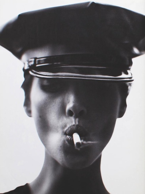 bergdorfprincess:  Christy Turlington by Steven Meisel for SIX magazine #4