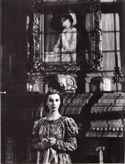 Vivien Leigh in That Hamilton Woman, 1941