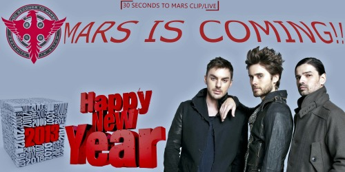 Happy New Year Echelons!!