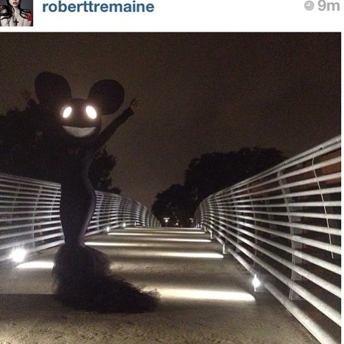 #repost it's a wrap Dremau5 via @roberttremaine