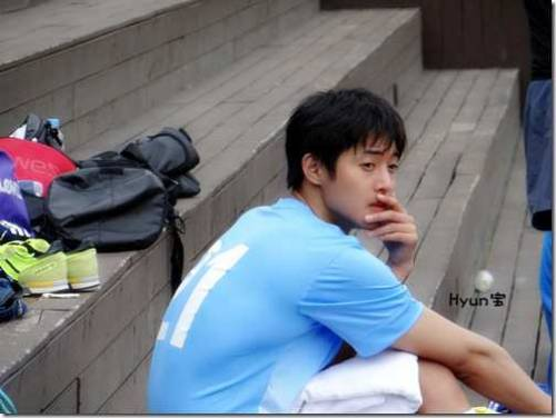 mslee1107:  130519 FC Soccer Game with Hyung Jun as tagged