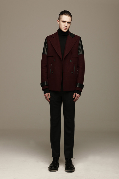 Tailoring at it's best…#guilianofujiwara