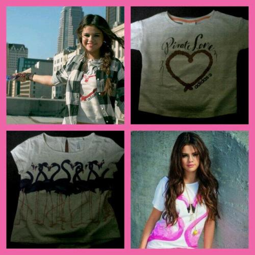 x_denise__gomez : @adidasNEOLabel yess these 2 shirts of Selena's collection & I'm planning to buy more if I'm going 2 Germany again :D pic.twitter.com/wGv4bVeNpM