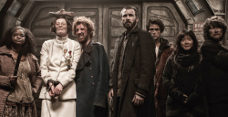 Snowpiercer | CAST PHOTO