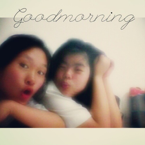 #goodmorning #friend #SLEEPOVER #girls #party #yeah #instadaily #instagirl #instagood #bestmoment #woohoo