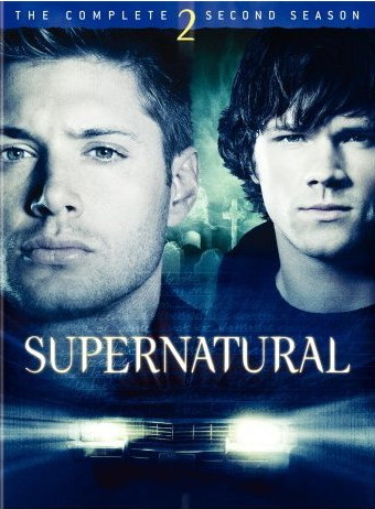 fangirlofeverything:  SUPERNATURAL through the years! Watching season 4 at the moment…