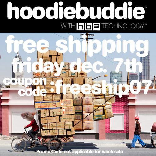 There is still time to cash in on this free shipping deal today!