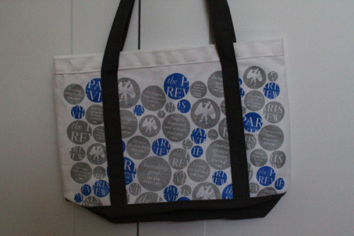 Last Chance for Our Special Tote Bag Offer!