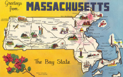 Massachusetts nevver:  Where the heart is