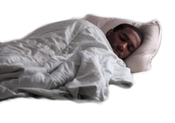 vanillahime:   transparent sleeping Based God for your blog
