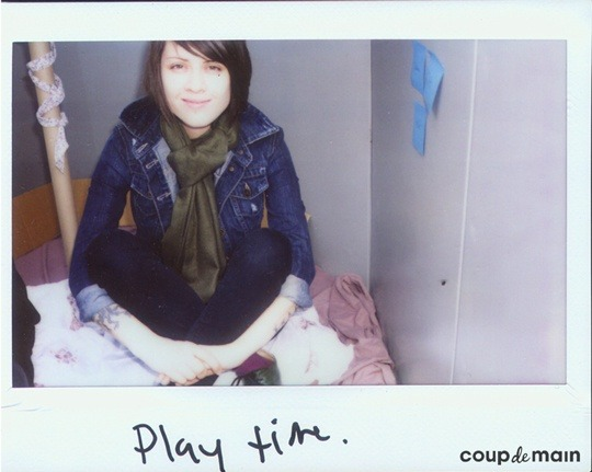isforeverreallyforever:  isforeverreallyforever.tumblr.com I post Tegan and Sara things. And homosexual stuff.