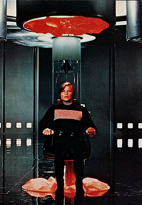 monsterman:  Logan's Run (1976)