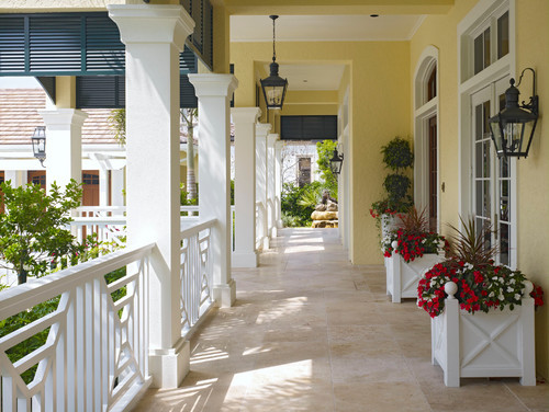 georgianadesign:  London Bay Homes, Naples, FL.