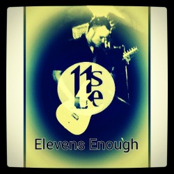 @ElevensEnough  #ElevensEnough #JIM #indierock #alternative #ska #punk