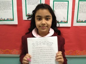 [US] Students from the Bronx Global Learning Institute for Girls write about education (part 1 of 4) […] Recently, a group of students from the Bronx Global Learning Institute for Girls who had learned about the tragic events in Pakistan that had left 14-year old Malala severely wounded wrote to The United Nations Girls' Education Initiative (UNGEI) expressing their solidarity, outrage and passion for education. Today we'd like to introduce you to each of these girls and their thoughts on education. (via Students from the Bronx Global Learning Institute for Girls write about education (part 1 of 4) | Back on Track)