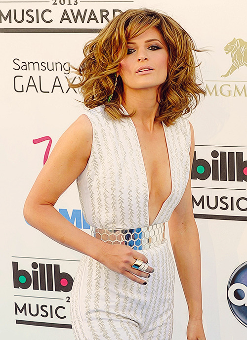 Stana Katic at the 2013 Billboard Music Awards
