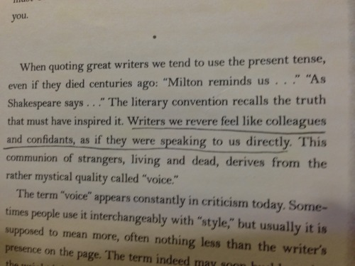 From Good Prose: The Art of Nonfiction by Tracy Kidder and Richard Todd. Random House, 2013.