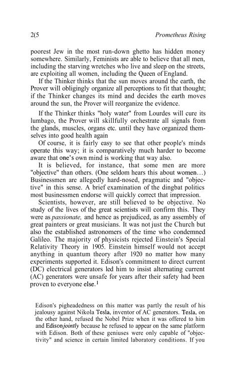 robert anton wilson prometheus rising pdf