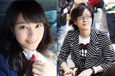 Lee Eun Sung and Seo Taiji are getting married (via OMONA THEY DIDN'T! Endless charms, endless possibilities ♥ - Lee Eun Sung and Seo Taiji are getting married)