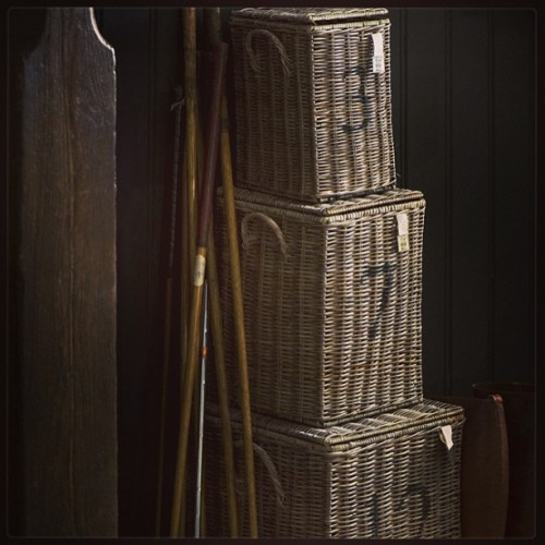 #wishtohave#loveit #rivieramaison #rm#rmnorge#rustic#rattan#basket#interior #need#a#bigger#place#inspirasjon #instainterior by anettehagseth http://instagr.am/p/UE9gKSmiam/ liked by @wickerparadise, the wicker furniture experts!