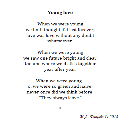 when we were young quotes
