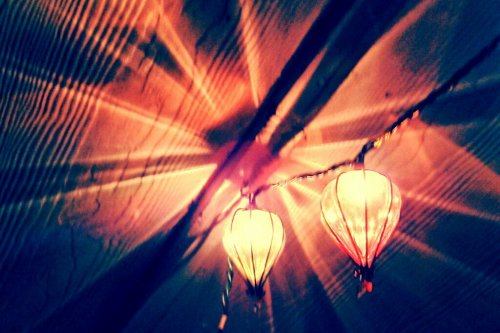 Ambiance#awesome #filtered #Florida #vibrant #Random #evening #lights(from @wuffster on Streamzoo)