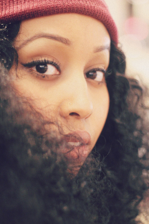 "dynamicafrica:  Somali poet Warsan Shire has become the first winner and recipient of the Brunel University African Poetry Prize. Out of a total of 655 entries, Shire was shortlisted along with six other African up-and-coming poets.  The 24-year-old Kenyan born, England-raised poet has read her work globally, and her poetry pamphlet Teaching My Mother How to Give Birth was published in 2011 by flipped eye. The judges praised Warsan's poetry for its combination of substance, beauty and drama. Her work was described as ""…beautifully crafted, subtle and understated in its use of language and metaphor yet still able to evoke a strong sense of mood and place that touches the reader.""   ""I've never been to Somalia, and I'm Somali. So the poems for me are a way of creating a connection to a country I've never been to. I don't know how it feels to belong, or to be home or anything like that,"" - Shire"