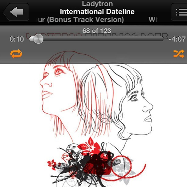 Love this song!!! Feeling so International… 😉 Xoxo.A.💋🇨🇳🇺🇸🎶