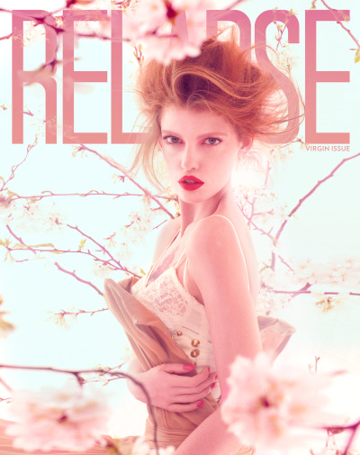 Cover story we shot for Relapse Magazine…out now (will post the story soon too)