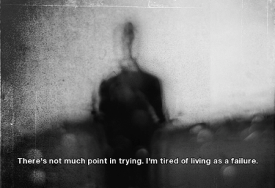 There is no point in trying
