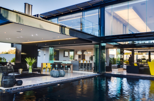 designed-for-life:  House Ber by Nico van der Meulen Architects + M Square Lifestyle Design