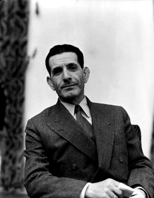 Haj Ali Razmara (1901-1951) 58th Prime Minster of Iran
