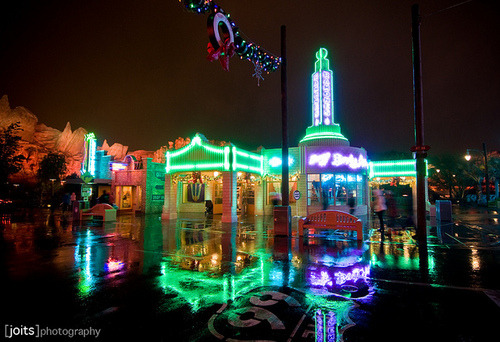 cars land by Joits on Flickr.
