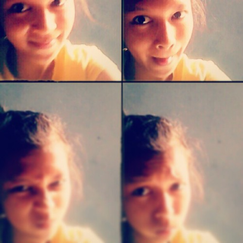 awkward-_- #me #girl #bored #latepost #lol