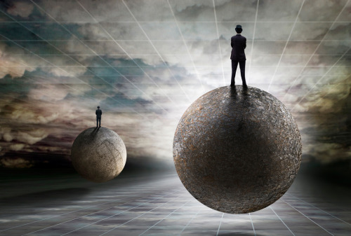 """Voyage to the Light"" by Ben Goossens"