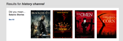 bendingthewillow:  Actually, Netflix… no.