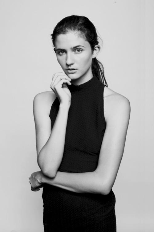 Katie Schmid by Donald J