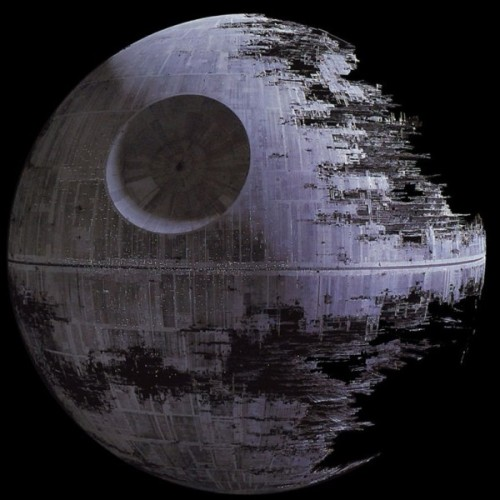 White House Offers Gloriously Nerdy Response To The Death Star Petition Sean Fallon, nerdapproved.com If you recall, a Colorado man decided to waste our government's valuable time and resources by submitting a petition to build a Death Star. Naturally, it got more than enough signatures to warrant official consideration.Wasteful though it may be, …