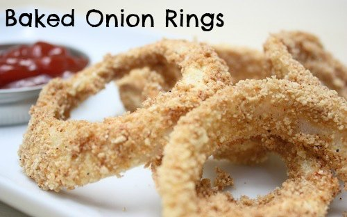 Try these vegan baked onion rings, a healthier and more compassionate twist on the original recipe!